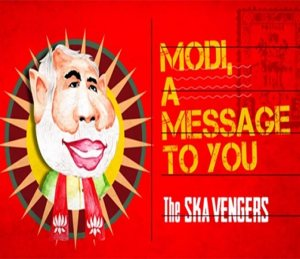 Modi-A message to you