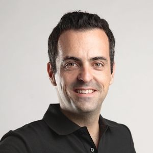 Hugo Barra, VP Xiaomi Global